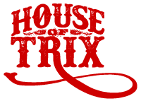 House of Trix | Global Office Headquarters for CircusTrix